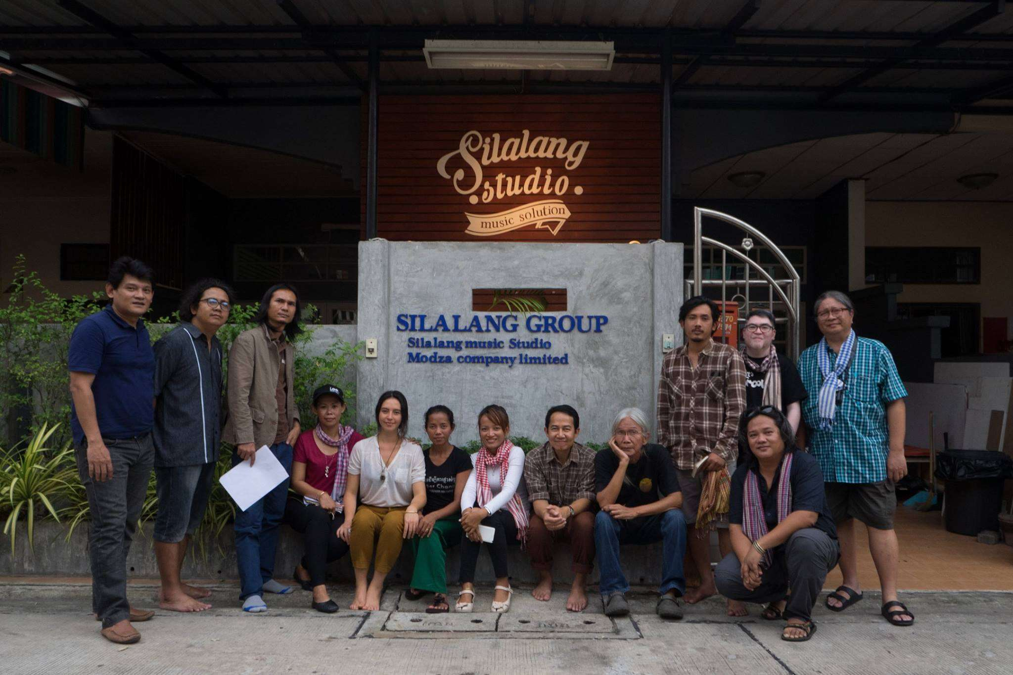 Musicians from Southeast Asia come together to collaborate on songs that amplify and support peoples' struggles across the region