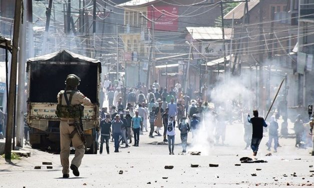 India asked to restore special status of Jammu and Kashmir