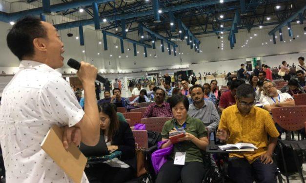 People's resistance to RCEP intensifies, amplifying #NotoRCEP call!