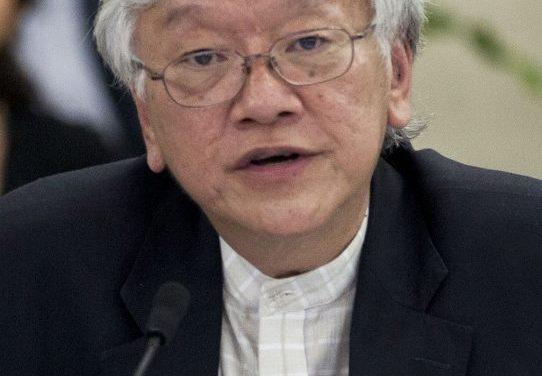 Martin Khor: The Making of a Global Activist