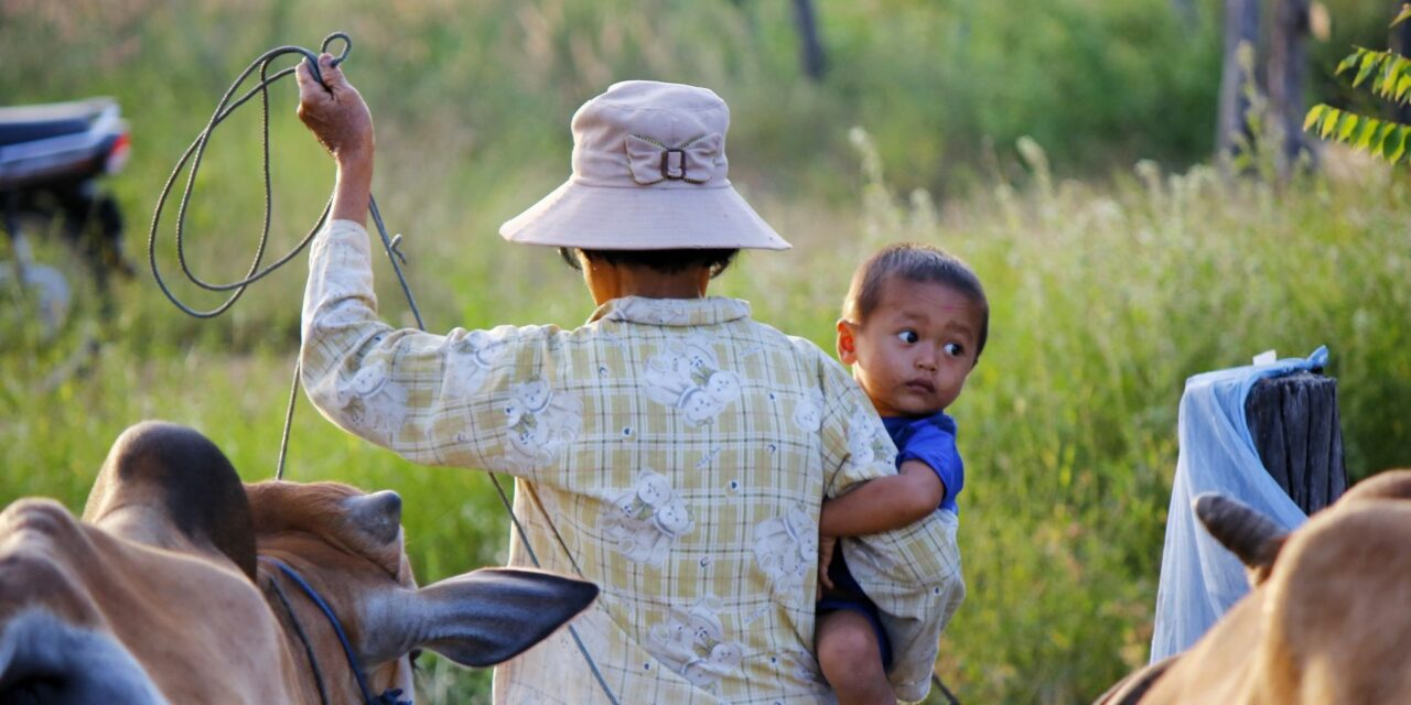 Women workers in Cambodia under the COVID pandemic