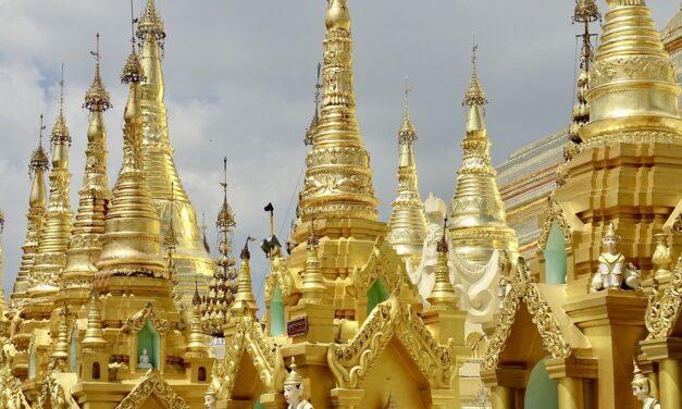 How to Improve Myanmar's Covid-19 Emergency Relief Program