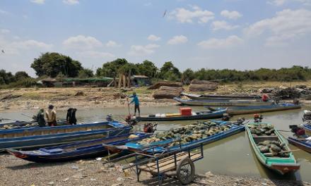 Cambodia COVID-19 Situationer