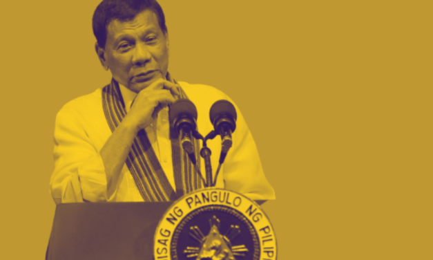 Why the Duterte regime could fall victim to COVID-19