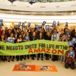Global Campaign: TNC human rights treaty has 'lost its soul'