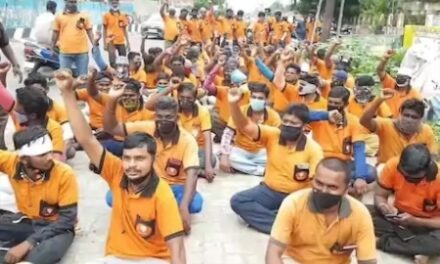 Indian Labour Law Must Recognise Platform Workers' Rights