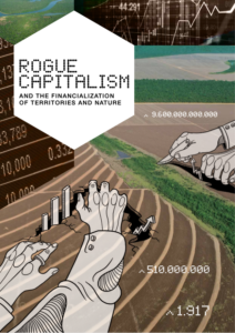 Rogue Capitalism Cover