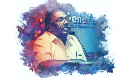 Remembering T Peter: Street fighter, trade unionist, leader of India's fishworkers