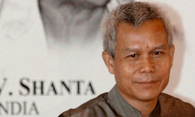 Civil society demand Laos government reveal Sombath's fate