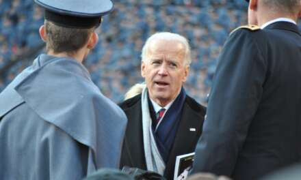Why Biden might not be able to extricate the US from its Middle East quagmire