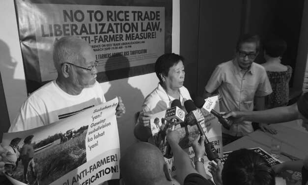 Philippine Agriculture is Dying—What Will It Take to Save it?