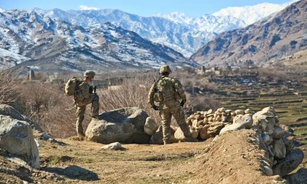 How to Lose a War: Focus on the Global South and the American Misadventure in Afghanistan, 2001-2021